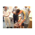 Lars Cutting Cake_thumb
